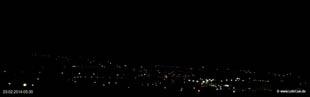 lohr-webcam-23-02-2014-05:30