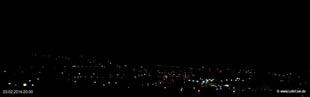 lohr-webcam-23-02-2014-20:00