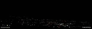 lohr-webcam-23-02-2014-20:20