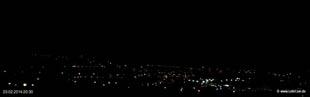 lohr-webcam-23-02-2014-20:30