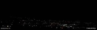 lohr-webcam-23-02-2014-21:10