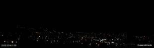 lohr-webcam-23-02-2014-21:50
