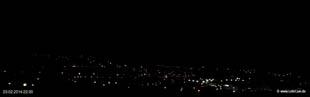 lohr-webcam-23-02-2014-22:00