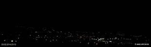 lohr-webcam-23-02-2014-23:10