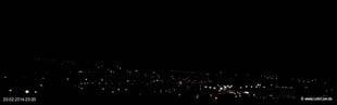 lohr-webcam-23-02-2014-23:20