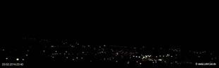 lohr-webcam-23-02-2014-23:40