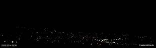lohr-webcam-23-02-2014-23:50