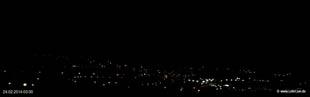 lohr-webcam-24-02-2014-03:00