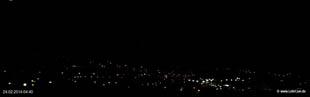 lohr-webcam-24-02-2014-04:40