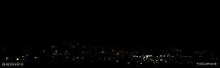 lohr-webcam-24-02-2014-04:50