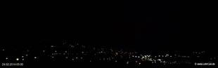 lohr-webcam-24-02-2014-05:00