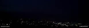 lohr-webcam-24-02-2014-06:30