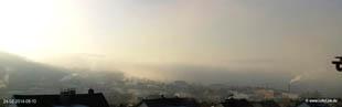 lohr-webcam-24-02-2014-08:10