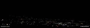 lohr-webcam-24-02-2014-19:30