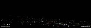 lohr-webcam-24-02-2014-20:00