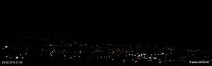 lohr-webcam-24-02-2014-21:00