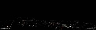 lohr-webcam-24-02-2014-21:50