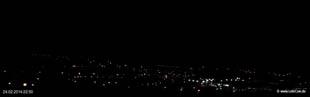 lohr-webcam-24-02-2014-22:50