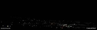 lohr-webcam-24-02-2014-23:40