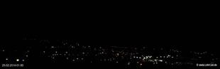 lohr-webcam-25-02-2014-01:00