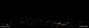 lohr-webcam-25-02-2014-01:20