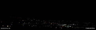 lohr-webcam-25-02-2014-01:30