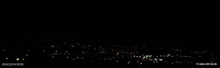 lohr-webcam-25-02-2014-02:00