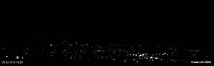 lohr-webcam-25-02-2014-02:50