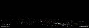lohr-webcam-25-02-2014-20:10