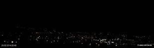 lohr-webcam-25-02-2014-20:40