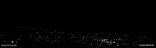 lohr-webcam-25-02-2014-22:20