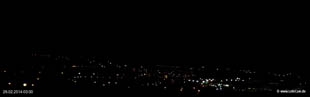 lohr-webcam-26-02-2014-03:00