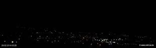 lohr-webcam-26-02-2014-03:20