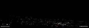 lohr-webcam-26-02-2014-03:30