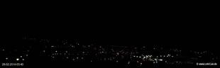 lohr-webcam-26-02-2014-03:40