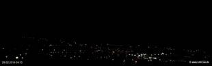 lohr-webcam-26-02-2014-04:10