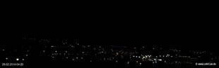 lohr-webcam-26-02-2014-04:20