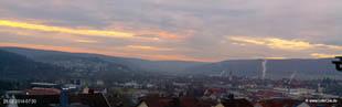 lohr-webcam-26-02-2014-07:30