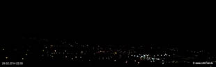 lohr-webcam-26-02-2014-22:00