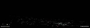 lohr-webcam-28-02-2014-00:50