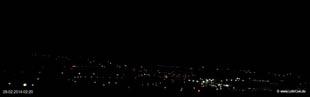 lohr-webcam-28-02-2014-02:20