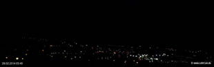 lohr-webcam-28-02-2014-03:40