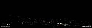 lohr-webcam-28-02-2014-03:50