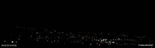 lohr-webcam-28-02-2014-04:20