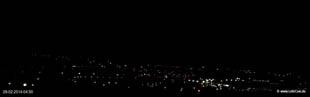 lohr-webcam-28-02-2014-04:50