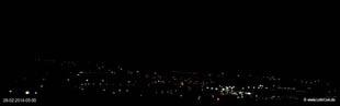 lohr-webcam-28-02-2014-05:00