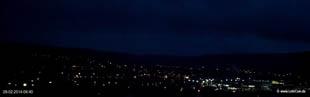 lohr-webcam-28-02-2014-06:40