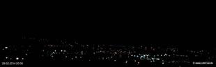 lohr-webcam-28-02-2014-20:00