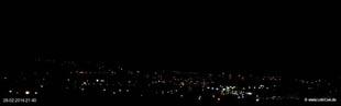 lohr-webcam-28-02-2014-21:40
