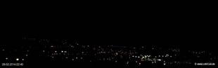 lohr-webcam-28-02-2014-22:40